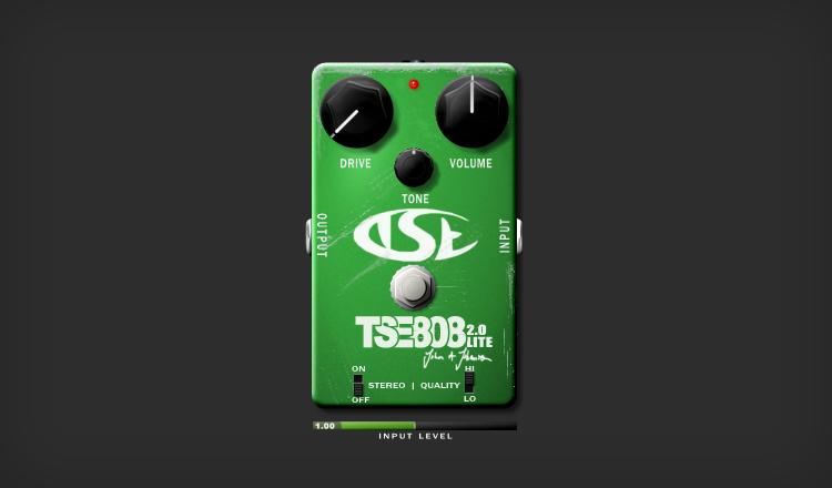 TSE Audio - Software